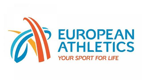 European Athletics-Logo (C) European Athletics